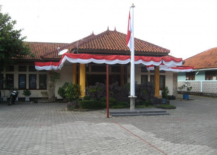 Kantor KPH